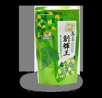 特選桑茶100% 創輝王70g (急須タイプ)