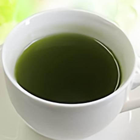 ホット青汁